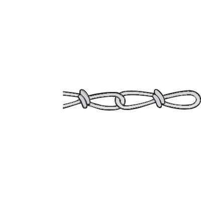 Chain - Knotted