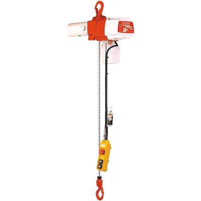 Electric Chain Hoist KITO ED Series