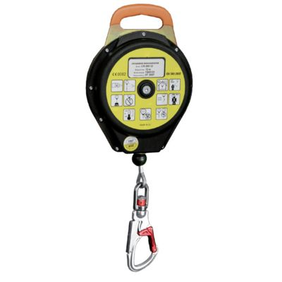 Self-retracting Lifeline CR 200