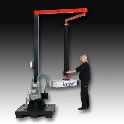 Vacuum Lifting for Industry