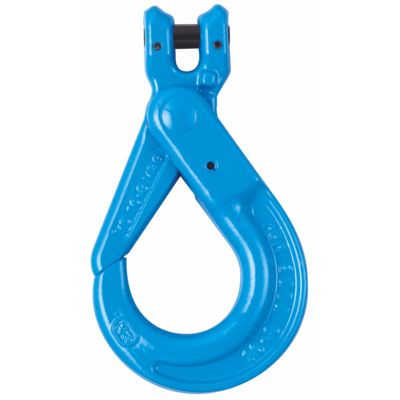 Clevis Self Locking Hook X-026 Grade 10