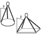 3- and 4-part chain plate lift